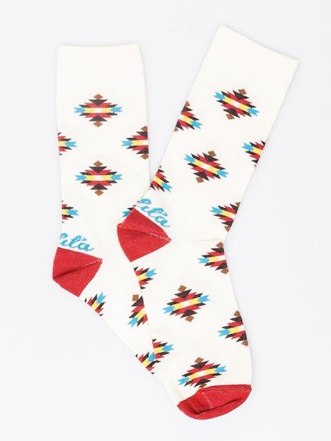 Ponožky Malita Navaho (beige)