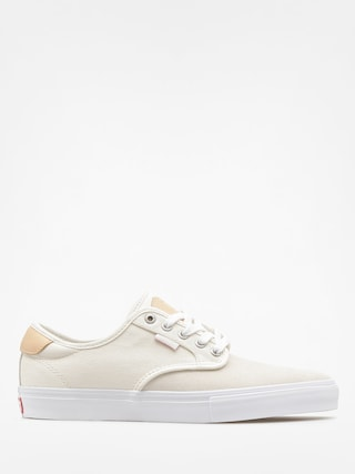 Topánky Vans Chima Ferguson Pro (two tone/antique white/natural)