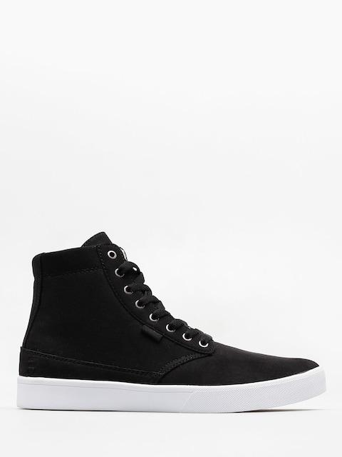 Topánky Etnies Jameson HT (black/white/gum)