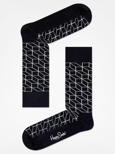 Ponožky Happy Socks Optic (black/white)