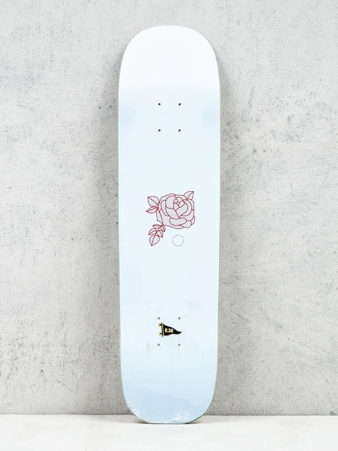 Primitive Doska Paul Rodriguez Rose (light blue)