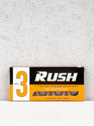 Ložiska Rush Bearings Spacers ( abec3)