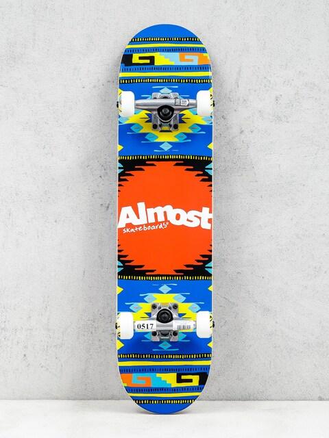 Skateboard Almost Rustic