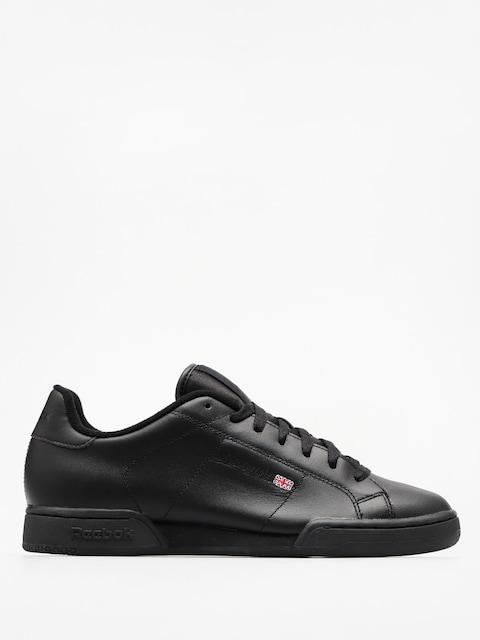 Topánky Reebok Npc II (black)