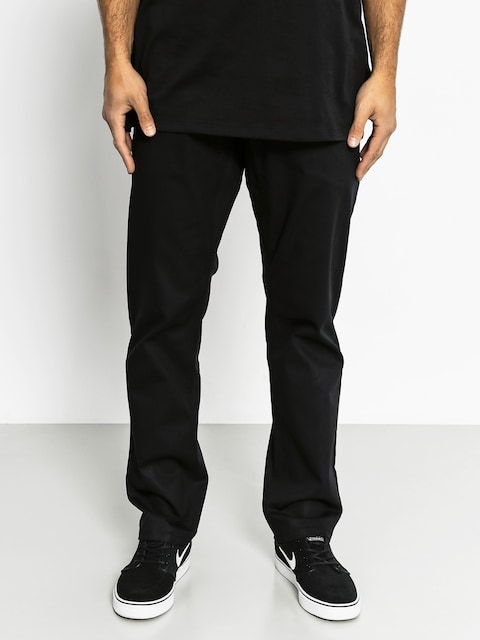 Nohavice Nike SB Sb Flex Pant Chino Icon (black)