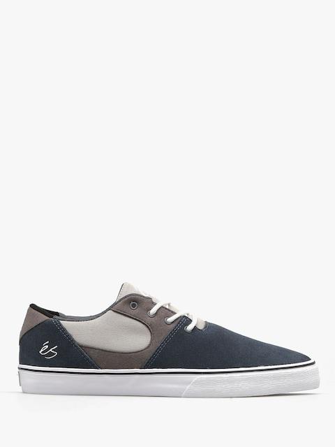 Topánky Es Accel SQ (dark grey/grey)
