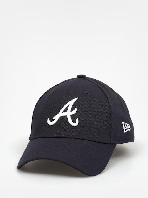 5271bf364 New Era Šiltovka Atlanta Braves The League ZD