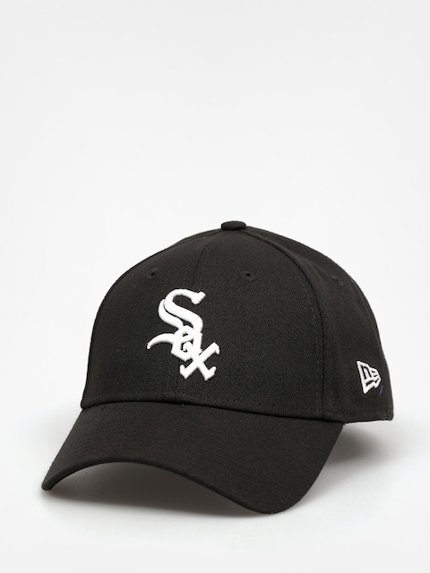 New Era Šiltovka Chicago White Sox The League ZD (black)