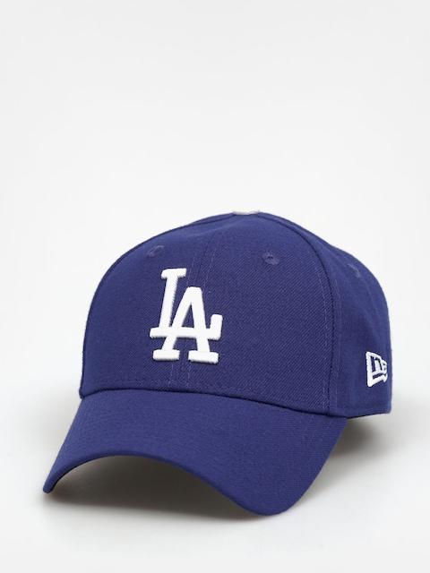 Šiltovka New Era Los Angeles Dodgers The League ZD (blue)