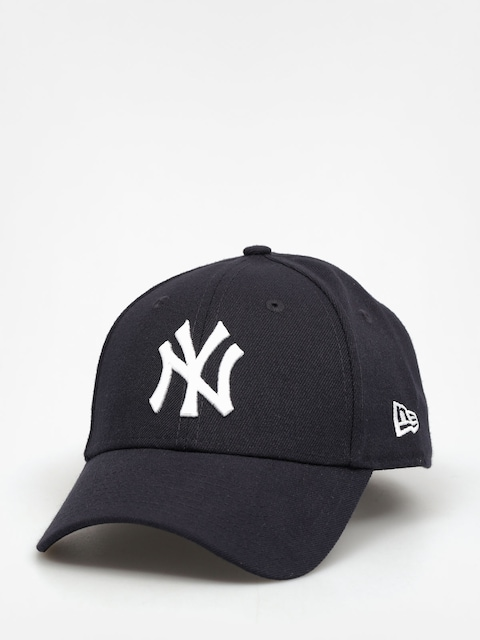 New Era Šiltovka New York Yankees The League ZD (black)