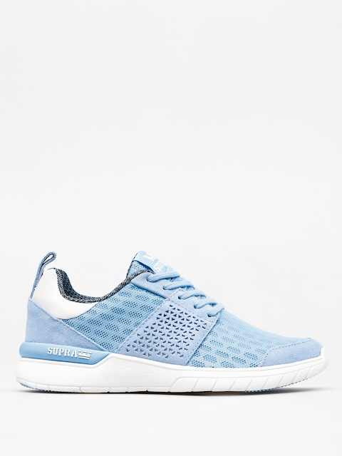 Topánky Supra Scissor Wmn (blue white)