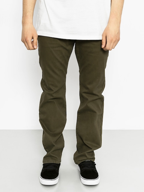 Kalhoty Malita Rotten Slim Fit
