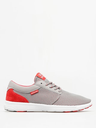 Topánky Supra Hammer Run (grey red)