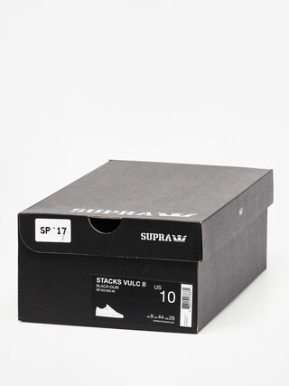 Topánky Supra Stacks Vulc II (bgu)