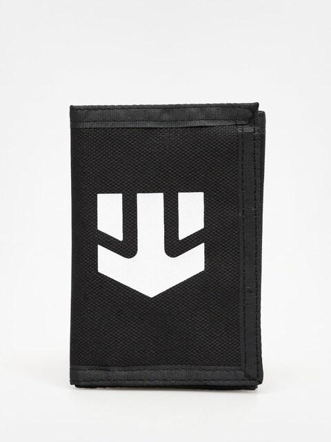 Peňaženka Etnies Ripper (black)