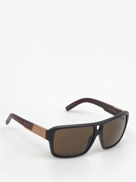 Dragon Slnečné okuliare The Jam (polished walnut/brown)