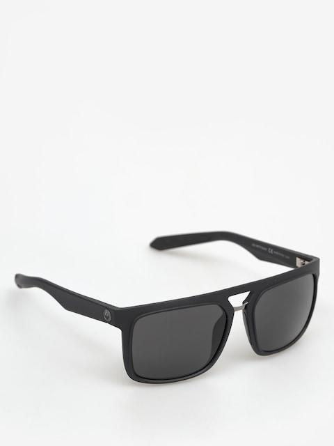 Dragon Slnečné okuliare Aflect (matte black/smok)
