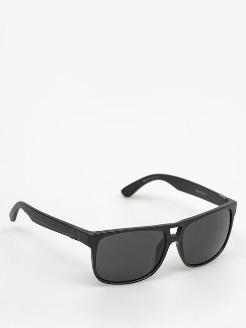 Slnečné okuliare Dragon Roadblock (matte black/grey)