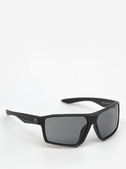 Dragon Slnečné okuliare Tenzig (matte black/smoke)
