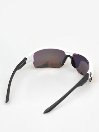 Dragon Slnečné okuliare Enduro X (white black/red ion)