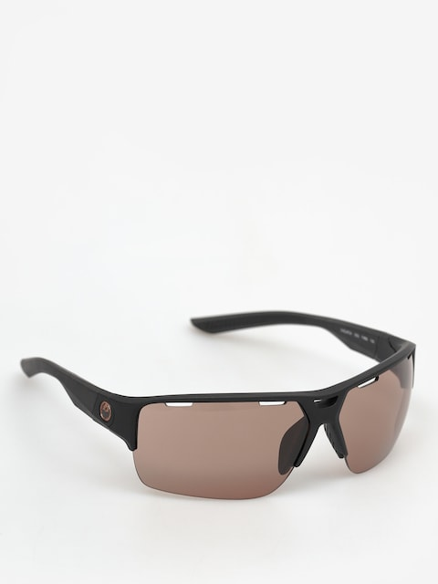Dragon Slnečné okuliare Enduro X (matte black/copper)