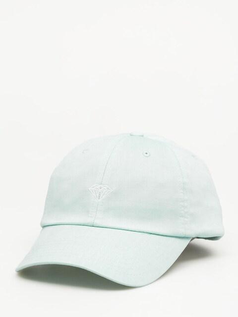 Diamond Supply Co. Šiltovka Micro Brilliant Sports ZD (diamond blue)
