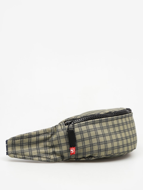 Ĺadvinka Malita Checked (khaki/navy)