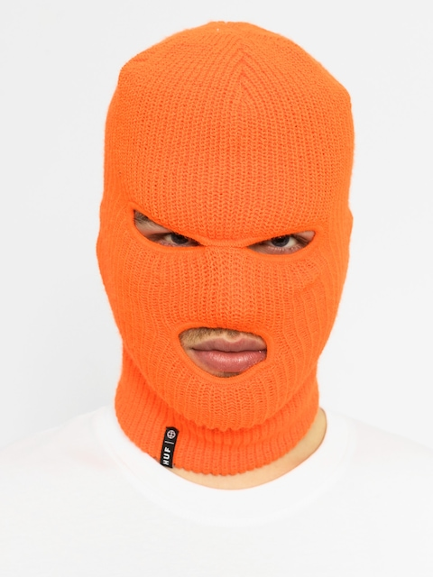 HUF Akcesoria Kominiarka Facemask (blaze orange)
