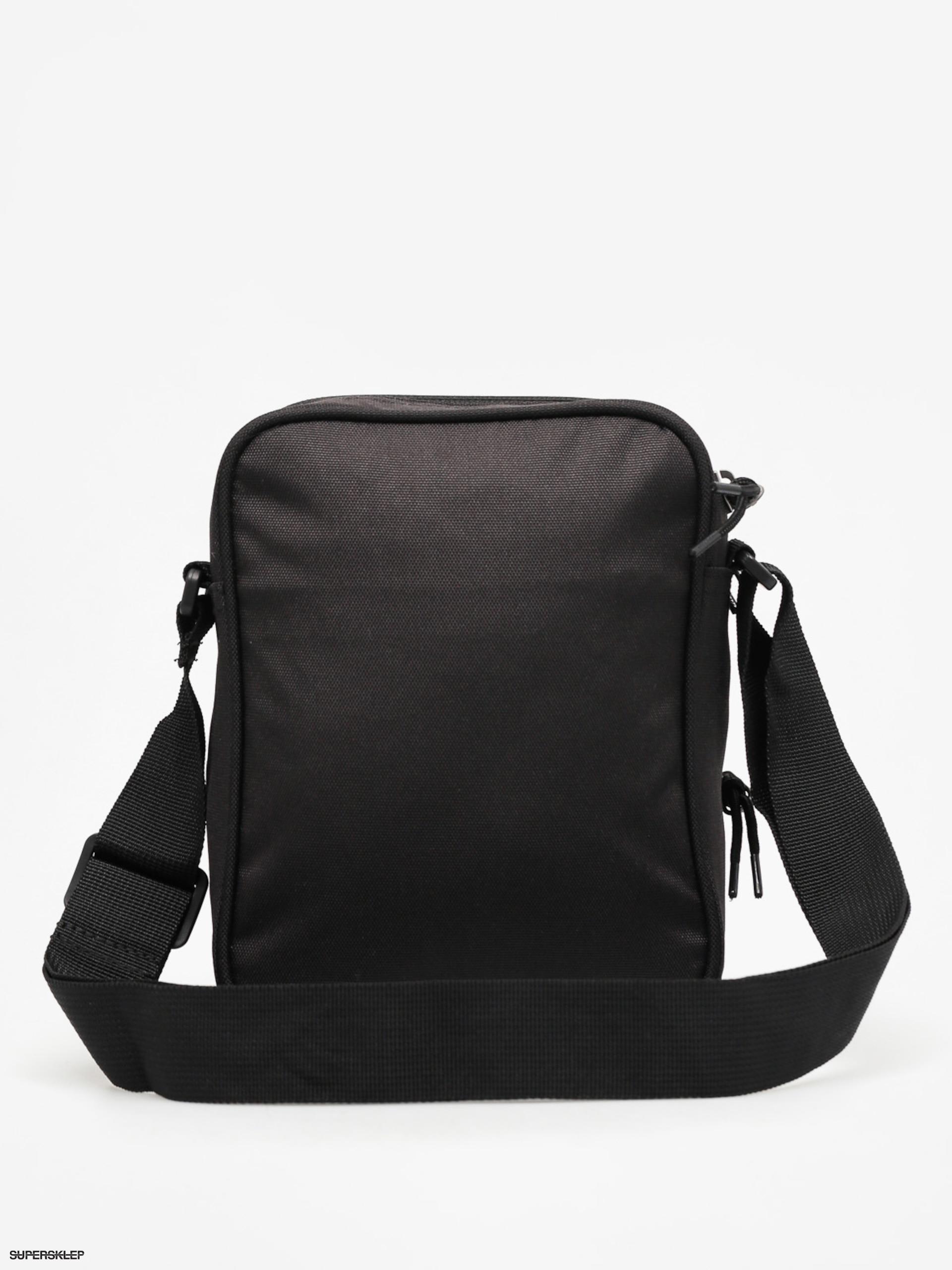 New Balance Taška Core City Bag (black) 3396bea6f7