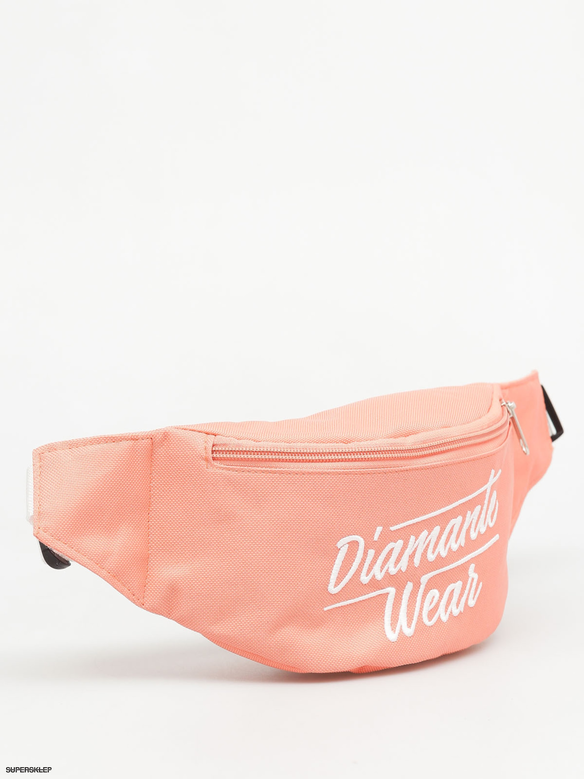 Diamante Wear Ĺadvinka Big Logo (orange)