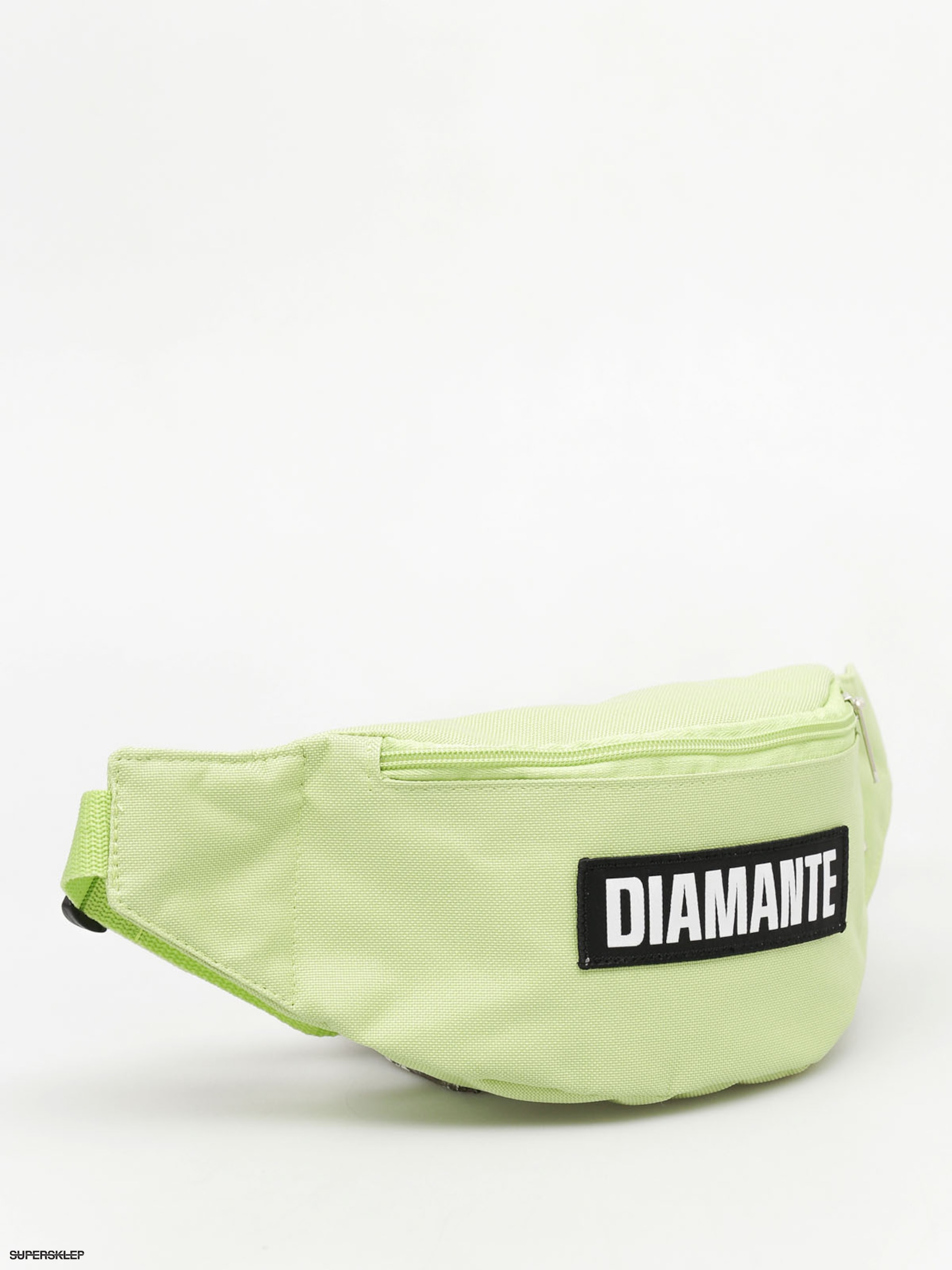 Diamante Wear Ĺadvinka Black Logo
