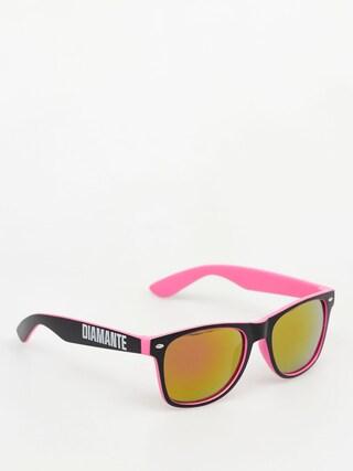 Slneu010dnu00e9 okuliare Diamante Wear Diamante 3 (pink)