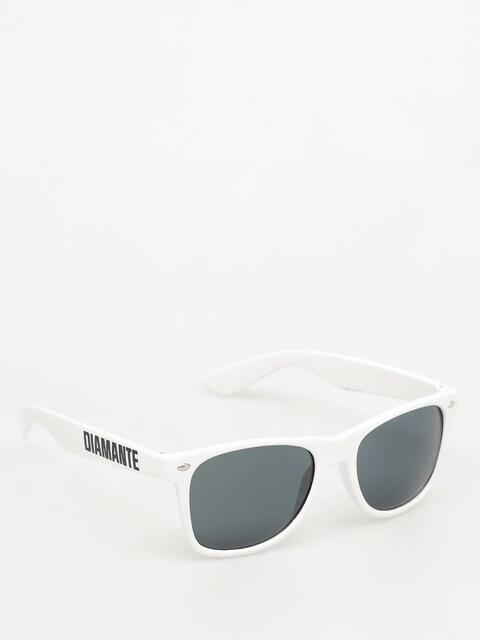 Slnečné okuliare Diamante Wear Diamante 3 (white)