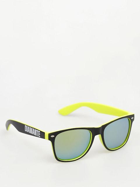 Diamante Wear Slnečné okuliare Diamante 3 (yellow)