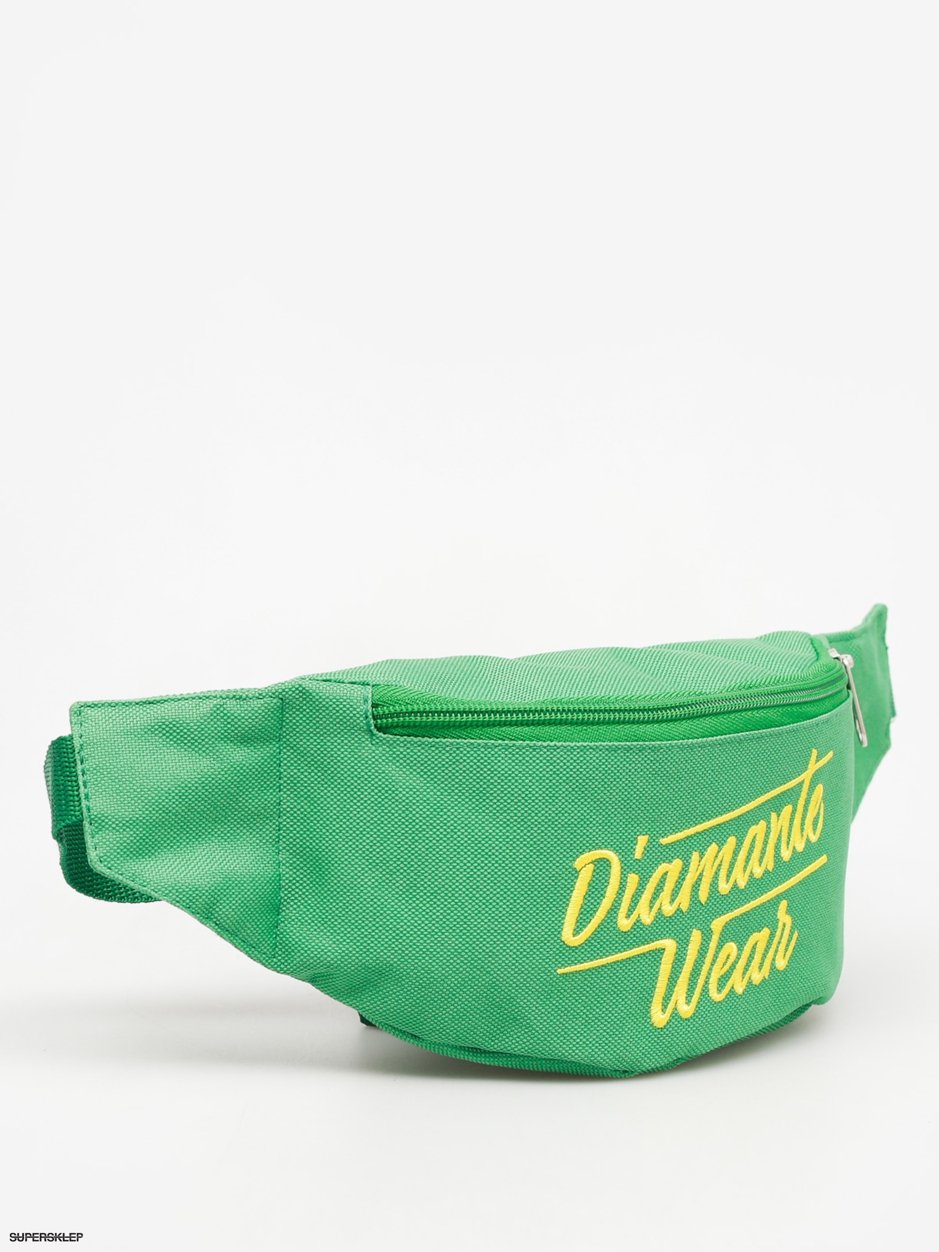 Diamante Wear Ĺadvinka Big (green/yellow)