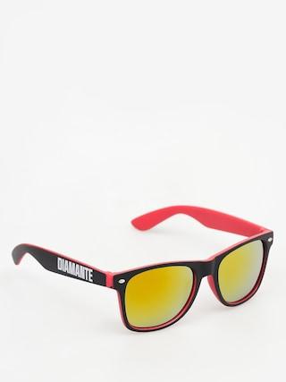 Slneu010dnu00e9 okuliare Diamante Wear Diamante 3 (red)