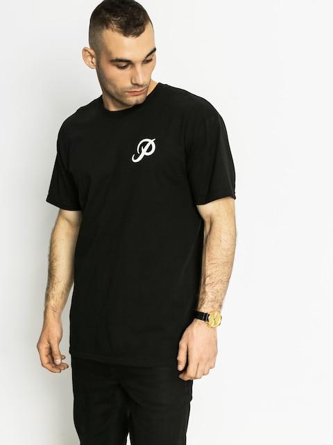 Primitive Tričko Classic P (black)