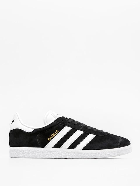 adidas Topánky Gazelle (cblack/white/goldmt)