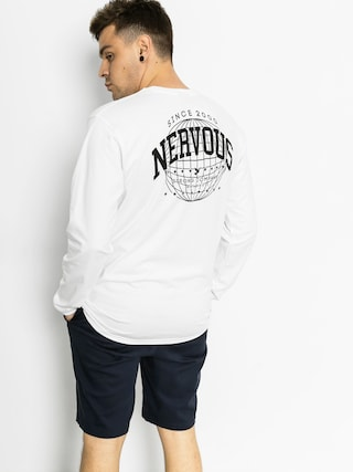 Nervous Triko World (white)