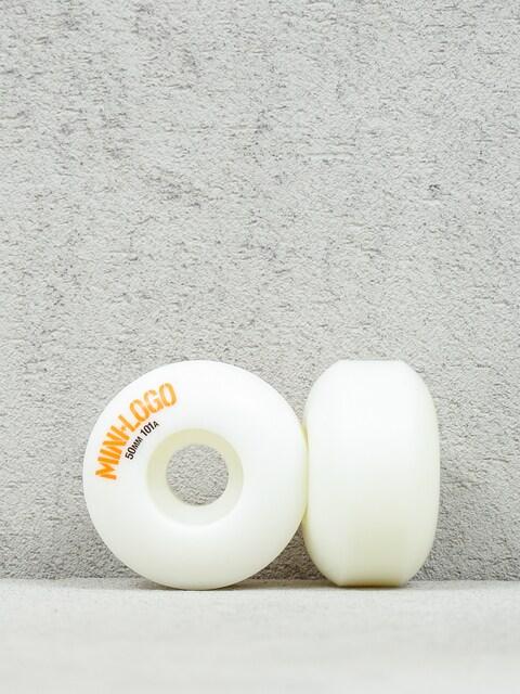 Minilogo Kolieska C Cut (white)
