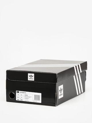 Topánky adidas Busenitz (black1/runwht/metgol)