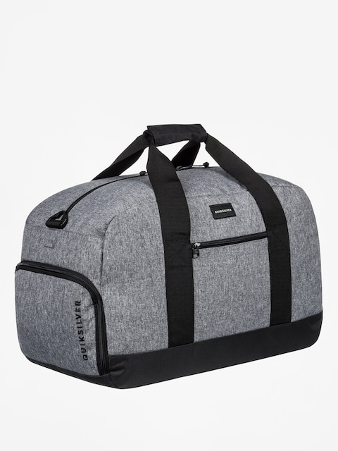 Quiksilver Taška Medium Shelter (light grey heather)