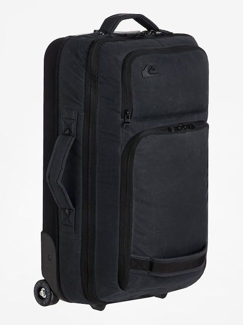 Quiksilver Kufor Compact (oldy black)
