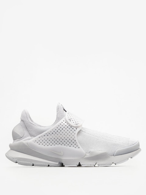Nike Topánky Sock Dart Kjcrd (wolf grey/wolf grey white)