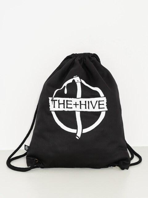 Sťahovací batoh The Hive Hive Bag (black)