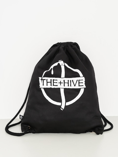 The Hive Batoh Hive Bag (black)