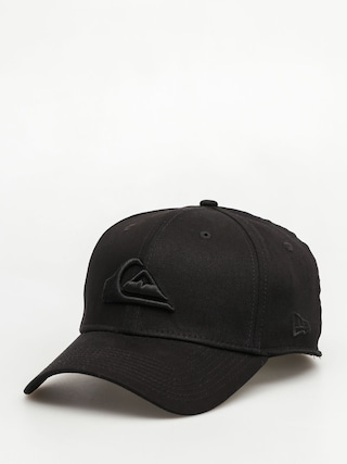 Šiltovka Quiksilver M And W Black ZD (black)
