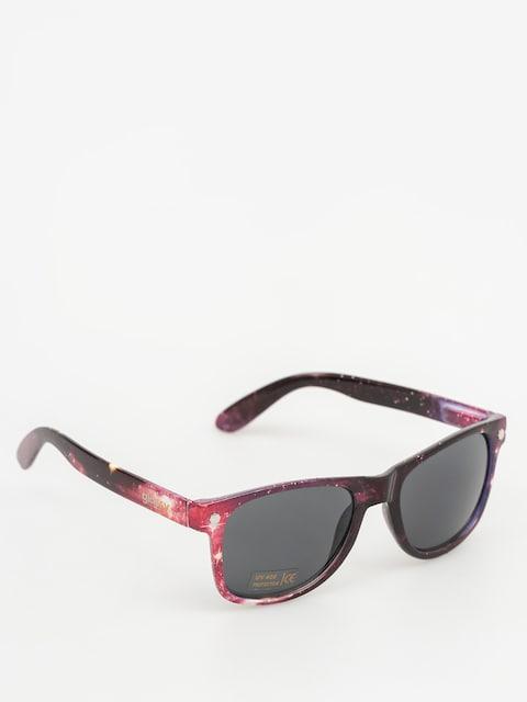 Slnečné okuliare Glassy Leonard (galaxy)