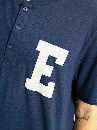 Polo tričko Element Hatcher (dark denim)