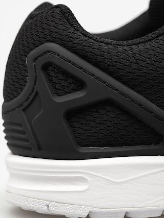 Topánky adidas Zx Flux (black/black/white)